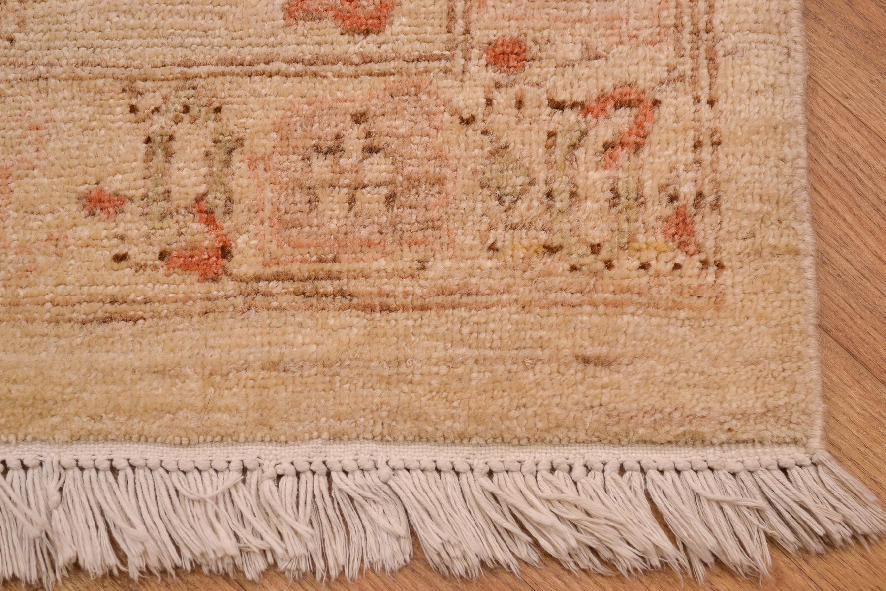 Garous Square Carpet 2 44x2 48m The Oriental Rug Merchant