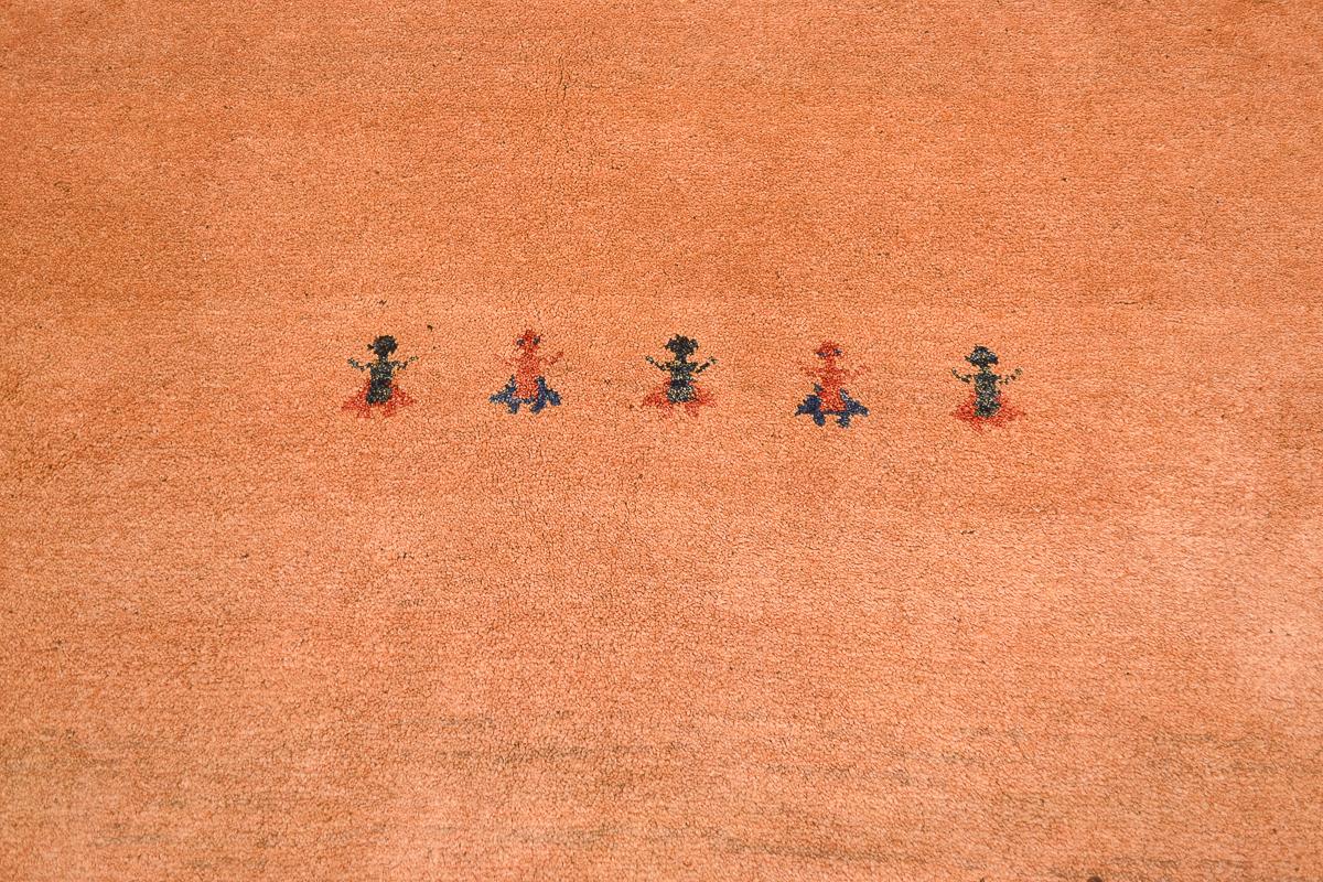 Heavy Quality Gabbeh Carpet 3 18x2 60m The Oriental Rug