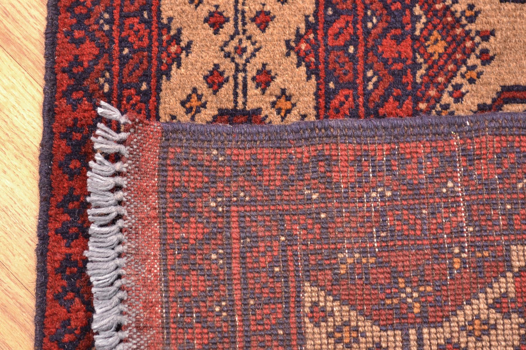 Afghan Khan Mohamadi Runner The Oriental Rug Merchant