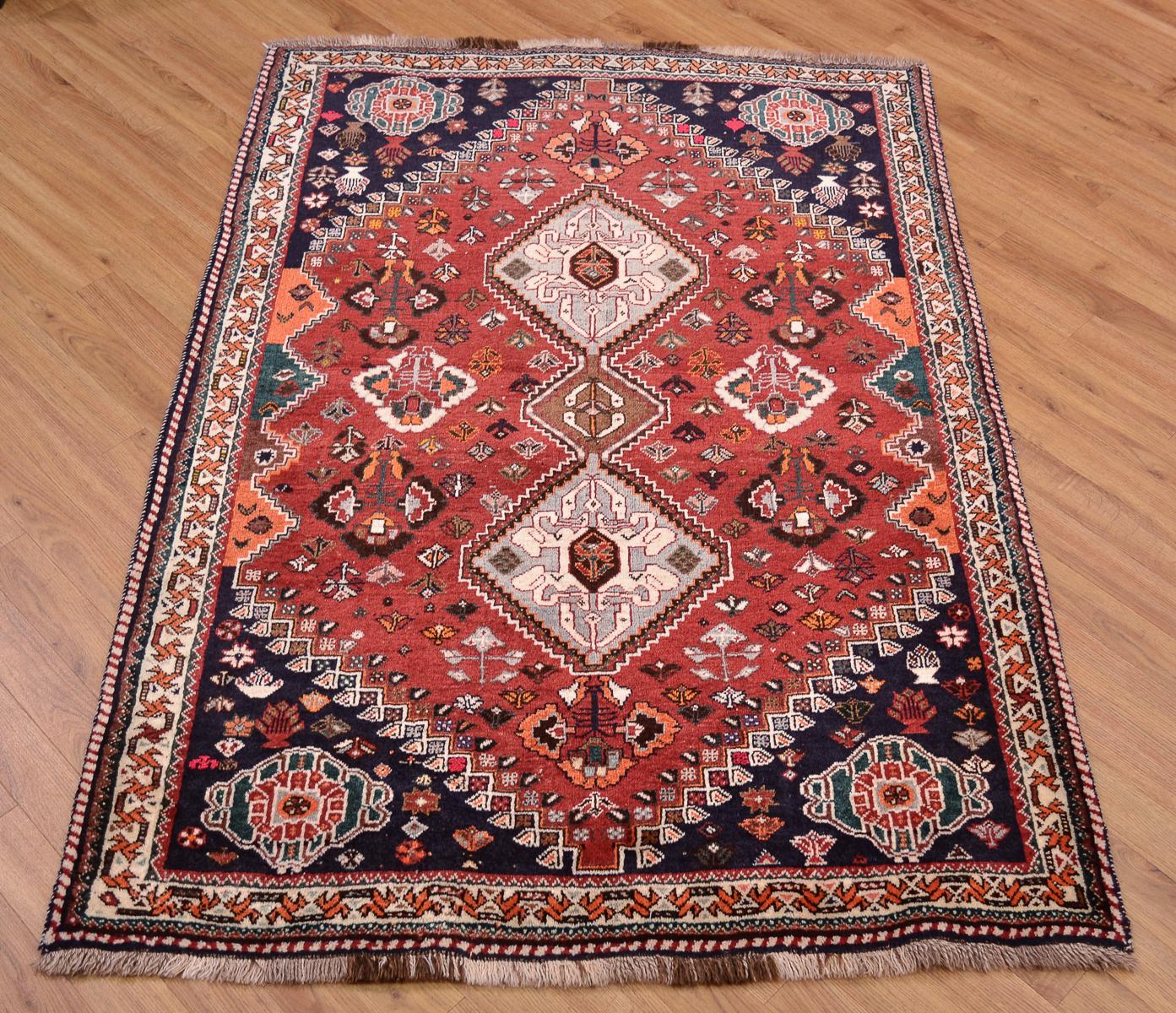 Qashqai Rug Value Taraba Home Review